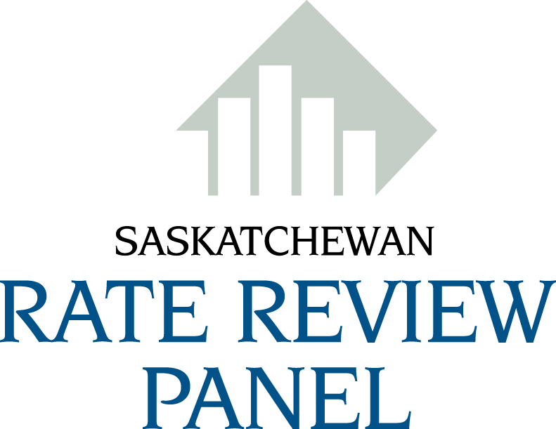 Saskatchewan Rate Review logo